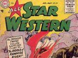 All-Star Western Vol 1 82