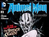 Animal Man Annual Vol 2 2