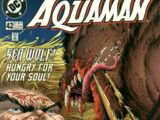 Aquaman Vol 5 42