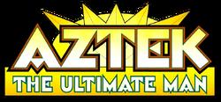 Aztek (1996) logo