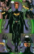 Batgirl Elseworlds Finest 001