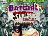 Batgirl Vol 3 14