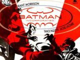 Batman Incorporated Vol 1 2