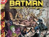 Batman: Shadow of the Bat Vol 1 93