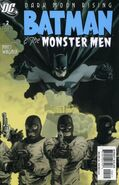 Batman and the Monster Men 2