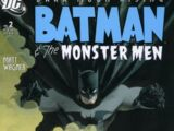 Batman and the Monster Men Vol 1 2