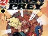 Birds of Prey Vol 1 33