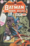 Detective Comics 401