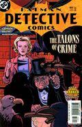 Detective Comics 803