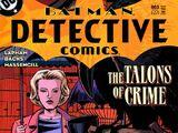 Detective Comics Vol 1 803