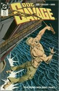 Doc Savage Vol 2 7