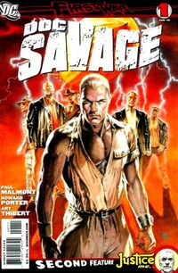 Doc Savage Vol 3 1