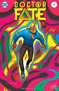 Doctor Fate Vol 4 17