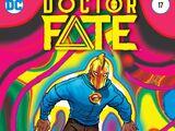 Doctor Fate Vol 4 17