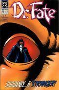Doctor Fate v.2 19