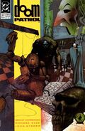Doom Patrol Vol 2 27