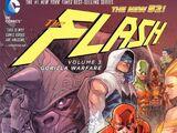 The Flash: Gorilla Warfare (Collected)