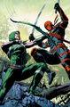 Green Arrow Vol 5 51 Textless