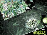 Green Lantern Corps (Earth -32)