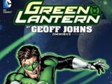 Green Lantern by Geoff Johns Omnibus Vol. 3 (Collected)