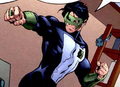Kyle Rayner Act of God 001