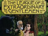 League of Extraordinary Gentlemen Vol 2 5