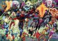 Legion of Super-Villains 01
