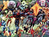 Legion of Super-Heroes Villains
