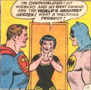 Lois Lane Earth-167