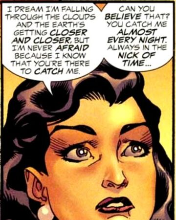 Lois Lane Earth 30 Dc Database Fandom