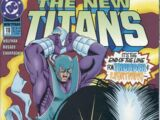 New Titans Vol 1 118