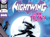 Nightwing Vol 4 67