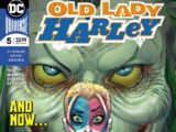 Old Lady Harley Vol 1 5