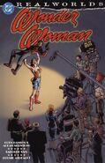 Realworlds Wonder Woman