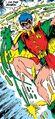 Robin Dark Genesis! 001