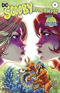 Scooby Apocalypse Vol 1 19