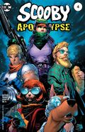 Scooby Apocalypse Vol 1 4
