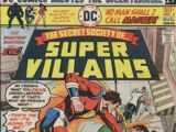 Secret Society of Super-Villains Vol 1 2