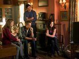 Smallville (TV Series) Episode: Beacon