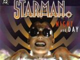Starman: Night and Day (Collected)