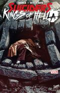 Suiciders Kings of HELL.A. Vol 1 3