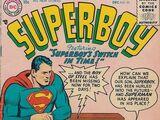 Superboy Vol 1 53