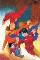 Superman Annual Vol 1 14 Textless