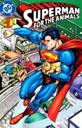 Superman For the Animals Vol 1 1