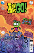 Teen Titans Go! Vol 2 19