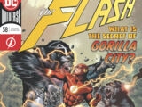 The Flash Vol 5 58
