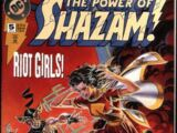 The Power of Shazam! Vol 1 5