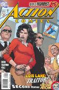 Action Comics Vol 1 884