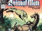 Animal Man Vol 1 27