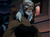 Artemis Crock (Earth-16)